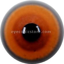 Emu Acrylic Eye
