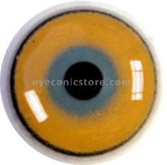 Jaguar Acrylic Eye